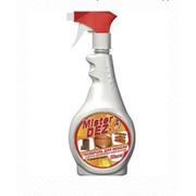 Полироль для мебели Mister Dez с запахом дыни 500 мл 4606595700903 фото