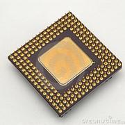 Ремонт микропроцессора фото