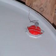 ГСО Водораствор кислоты и щелочи в нефтепродукт .ВКЩ-1 (РН-7) 60МЛ 8638-2004 фото
