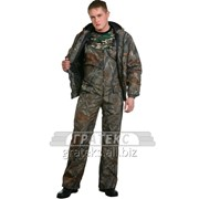 Костюм демисезонный Викинг, куртка, полукомбинезон, тк. Duplex, КМФ фото
