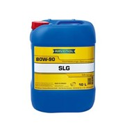 Масло моторное SLG G.O. SAE 80W90, 20л фото