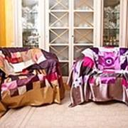 Индивидуальный пошив домашнего текстиля фото