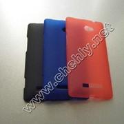 Силиконовый чехол HTC Windows Phone 8X C620E фото