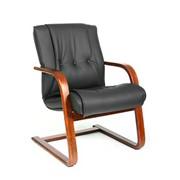 Кресло посетителя CH-653 V фото