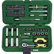 Набор инструментов АРСЕНАЛ AA-C14L56 AUTO 56 предметов АРСЕНАЛ фото