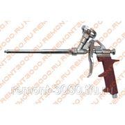БИБЕР 60111 Пистолет для монтажной пены / BIBER 60111 Пистолет для монтажной пены фото