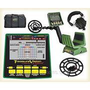 Металлоискатель GARRETT GTI 2500 фото