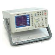 АСК-2063 Осциллограф цифровой фото