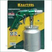 Kraftool 06583 (EXPERT QUALITAT) Пистолет пескоструйный фото