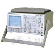 Профессиональный аналоговый осциллограф АСК- 7304 фото