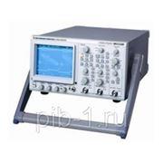 Профессиональный аналоговый осциллограф АСК-7203 фото