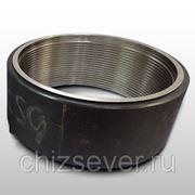 """Калибр-кольцо батресс Р BCSG 114,3 ГОСТ 51906-2002 (4-1/2""""-5 BTC) фото"""