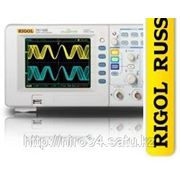 DS1052D цифровой осциллограф RIGOL фото