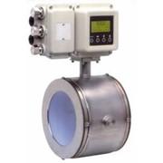Интеллектуальный электромагнитный расходомер MagneW TM 3000 PLUS фото