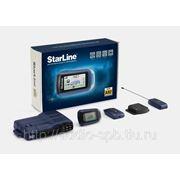 Сигнализация StarLine A92 CAN фото