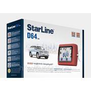 StarLine D64 фото