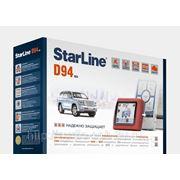 StarLine D94 GSM фото