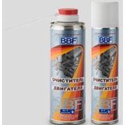 Очиститель двигателя BBF фото