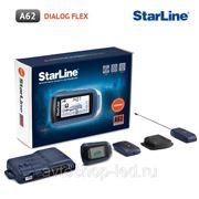 Автосигнализация StarLine A62 Dialog Flex фото