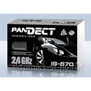 PANDECT IS-570 фото