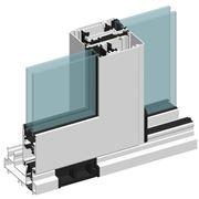 Система термоизолированных подъемно-сдвижных оконных и дверных конструкций ALT GS106 фото
