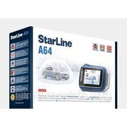 StarLine A64 фото