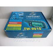 Сигнализация с автозапуском TOMAHAWK TW-9010 фото