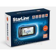 Сигнализация с автозапуском StarLine A92 Dialog Flex фото