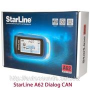 StarLine Twage TW A62 DIAL CAN фото