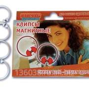 Клипсы магнитные КМБФ-01 фото