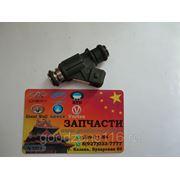 Форсунка топливная Great Wall Hover H2 H3 H5 (2.0, 2.4 Бензин) фото