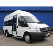 Автобус для маршрутных перевозок 25 мест Ford Transit 222709 фото