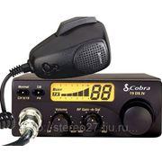 Автомобильная радиостанция Cobra 19 DX IV EU фото