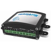 Actidata NV 1.1 Ethernet контроллер с управляемыми реле фото