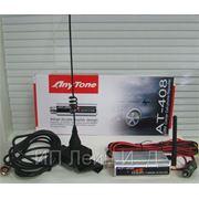 Усилитель сотовой GSM связи для автомобиля ANyTone AT-408 фото