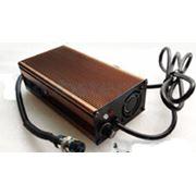 Зарядное устройство для быстрой зарядки электроскутера фото