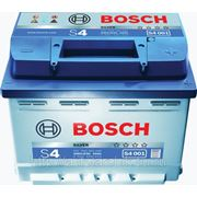 Аккумулятор Bosch 52 Ah фото