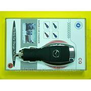 Зарядное устройство USB в прикуриватель MAZDA #22 фото