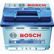 Аккумулятор Bosch 60 Ah фото