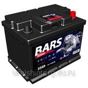 Bars Silver. Ёмкость от 55 А/ч до 190 А/ч фото