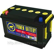 Аккумулятор Tyumen Battery 6СТ-90Ач Росс. полярность фото