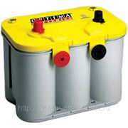 Аккумулятор Optima Yellow Top U-4.2 фото