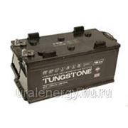 Аккумуляторная батарея стартерная Tungstone Prof 6СТ-195 N (3/4) фото