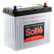 "Аккумуляторная батарея CMF ""Solite"" 55B24L фото"