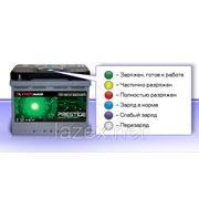 Аккумулятор PLATIN PRESTIGE 6CT-74 Емкость, А*ч:74 /A(EN):640; Пол.: обр.; габ. размеры 278/175/175 фото
