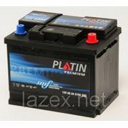 Аккумулятор Platin Premium 6CT-140 А.ч 140 / A(EN) 1100; Пол.обр; 512/176/233 фото