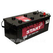 Аккумулятор 225Ач Extra Start Евро фото