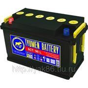 Аккумуляторная батарея 90 Ah фото