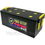 Аккумуляторная батарея 132 Ah фото