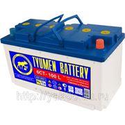 Аккумуляторная батарея 100 Ah о/п фото